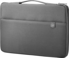 Сумка HP Crosshatch Carry Sleeve 15 (черный)