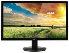 Монитор Acer K272HLDbid (черный)