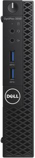 Системный блок Dell Optiplex 3050-0450 Micro (черный)