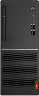 Системный блок Lenovo ThinkCentre V520-15IKL 10NK0057RU (черный)