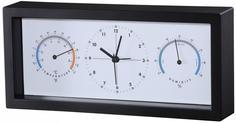 Термометр Hama TH33-A (черный)