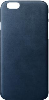 Клип-кейс Клип-кейс Gresso Leather Smart для Apple iPhone 6/6S (темно-синий)