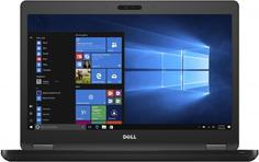 Ноутбук Dell Latitude 3480-7775 (черный)