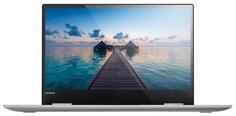 Ноутбук Lenovo Yoga 720-13IKB 80X60059RK (серебристый)