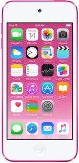 Плеер Apple iPod touch 128Gb MKWK2RU/A (розовый)