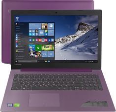 Ноутбук Lenovo IdeaPad 320-15IKBN 80XL0053RK (пурпурный)