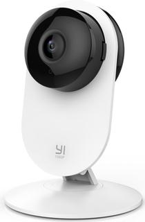 Сетевая IP-камера YI 1080p Home Camera (белый)