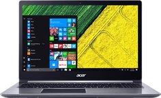 Ноутбук Acer Swift 3 SF315-51G-50SE (темно-серый)