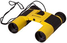Бинокль Bresser Topas 10x25 (желтый)