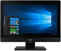 Моноблок Acer Veriton Z4640G DQ.VPGER.058 (черный)