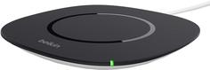 Беспроводное зарядное устройство Беспроводное зарядное устройство Belkin Wireless Qi F8M747bt (черный)