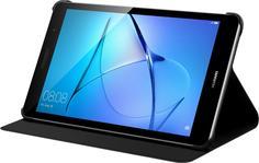 "Чехол-книжка Чехол-книжка Huawei Flip Cover для Huawei Mediapad T3 7""  (черный)"