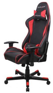 Игровое кресло DXRacer Formula OH/FE08/NR (черно-красный)