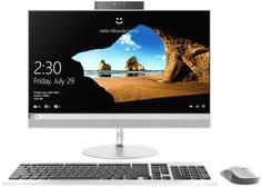 Моноблок Lenovo IdeaCentre 520-22IKU F0D50011RK (серебристый)