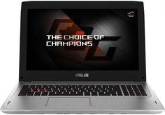 Ноутбук ASUS GL502VS-GZ363T (серебристый)