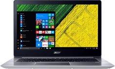 Ноутбук Acer Swift 3 SF314-52G-88KZ (серебристый)