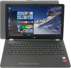 Ноутбук HP 15-bs589ur (серый)