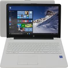 Ноутбук HP 15-bw071ur (белый)