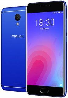Мобильный телефон Meizu M6 16GB (синий)