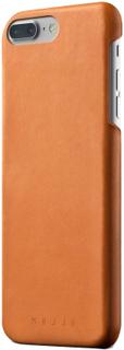 Клип-кейс Клип-кейс Mujjo Leather Case для Apple iPhone 8 Plus/7 Plus (светло-коричневый)