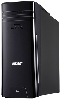 Системный блок Acer Aspire TC-780 MT DT.B89ER.022 (черный)