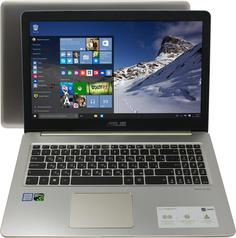 Ноутбук ASUS N580VD-DM129T (золотистый)