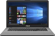 Ноутбук ASUS VivoBook Pro N705UN-GC023T (серый)