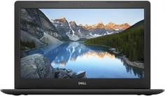 Ноутбук Dell Inspiron 5570-5328 (черный)