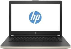 Ноутбук HP 14-bs040ur (золотистый)