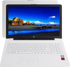 Ноутбук HP 15-bs626ur (белый)