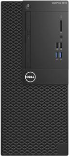 Системный блок Dell Optiplex 3050-6324 MT (черный)