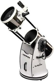 Телескоп Sky-Watcher Dob 8 200/1200 Retractable SynScan GOTO