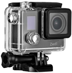 Экшн-камера AC Robin Zed1 (черный)