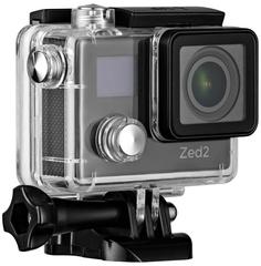 Экшн-камера AC Robin Zed2 (черный)