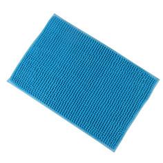 Коврик Доляна Букли 60x40cm Blue 1020632