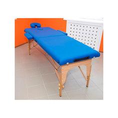 Массажный стол Ergoforce T-WT002Cb