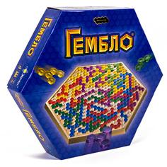 Настольная игра Эврикус Гембло PG-15001