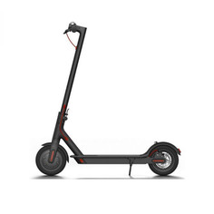 Электросамокат Mijia M187/185 Xiaomi Electric Scooter Black
