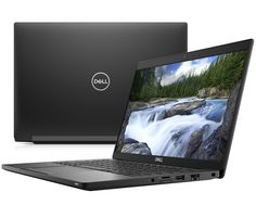 Ноутбук Dell Latitude 7380 7380-5069 (Intel Core i7-7600U 2.8 GHz/8192Mb/512Gb SSD/No ODD/Intel HD Graphics/Wi-Fi/Bluetooth/Cam/13.3/1920x1080/Windows 10 64-bit)