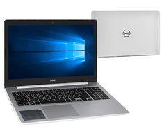 Ноутбук Dell Inspiron 5570 5570-5631 (Intel Core i3-6006U 2.0 GHz/4096Mb/256Gb SSD/DVD-RW/AMD Radeon 530 2048Mb/Wi-Fi/Bluetooth/Cam/15.6/1920x1080/Windows 10 64-bit)