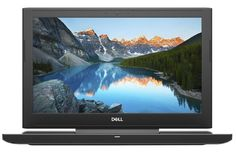 Ноутбук Dell Inspiron 7577 7577-9591 (Intel Core i5-7300HQ 2.5 GHz/8192Mb/256Gb SSD/nVidia GeForce GTX 1060 6144Mb/Wi-Fi/Bluetooth/Cam/15.6/1920x1080/Windows 10 64-bit)