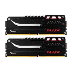 Модуль памяти Apacer Blade DIMM DDR4 3600MHz PC4-28800 CL18 - 16Gb EK.16GA4.GFBK2