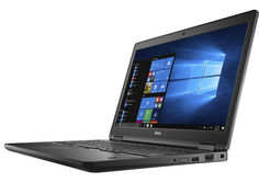 Ноутбук Dell Precision 3520 3520-6256 (Intel Core i7-6820HQ 2.7 GHz/16384Mb/512Gb SSD/nVidia Quadro M620M 2048Mb/Wi-Fi/Bluetooth/Cam/15.6/1920x1080/Windows 10 64-bit)