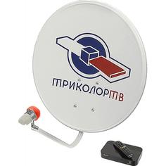Комплект спутникового телевидения Триколор ТВ Full HD GS B532M Black 046/91/00048976