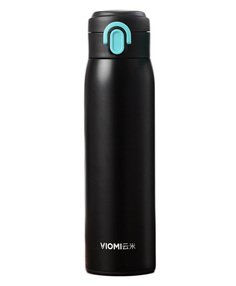 Термос Xiaomi Viomi Stainless vacuum cup 480ml Black