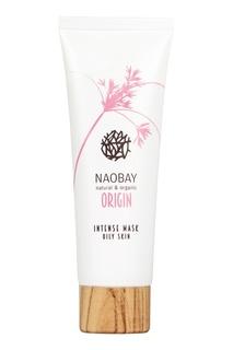 Себорегулирующая маска для жирной кожи / Origin Intense Mask for Oily Skin, 75 ml Naobay