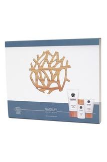 Набор для баланса кожи / Balancing Set, (30 ml + 100 ml + 50 ml) Naobay