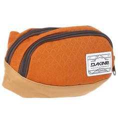 Сумка поясная Dakine Hip Pack Copper