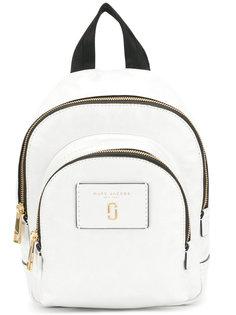 мини-рюкзак с двумя отсеками Marc Jacobs