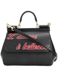 lamore è bellezza handbag Dolce & Gabbana